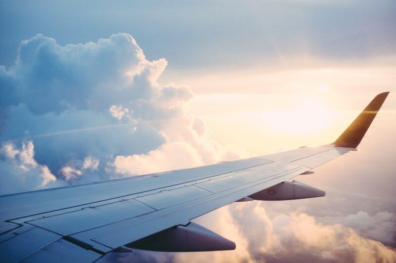 成田空港周辺の「騒特法」について